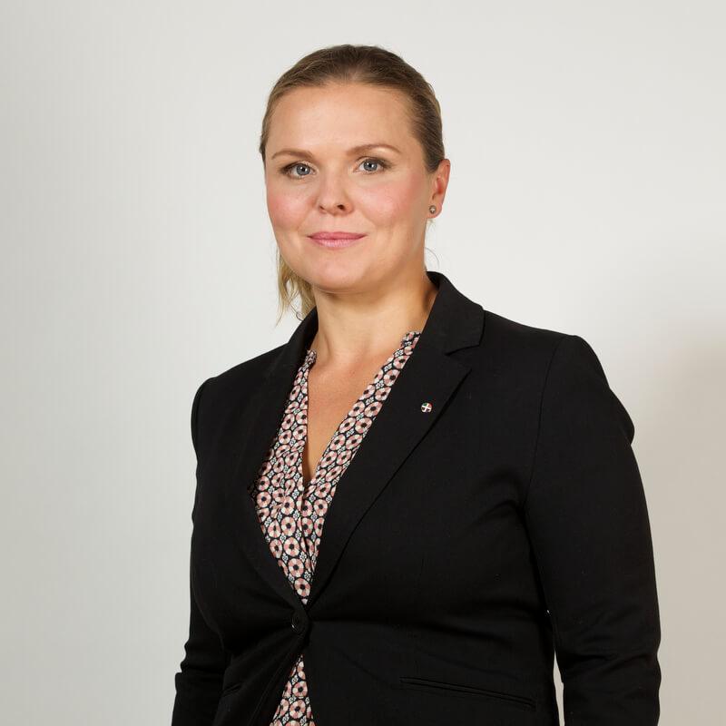 Lucie Vrbová