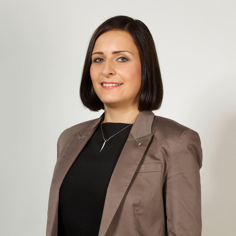 Veronika Kovaříková