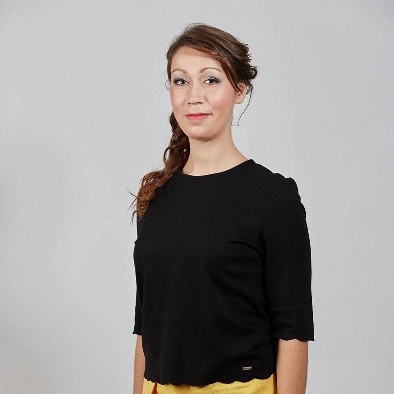 Barbora Staňková