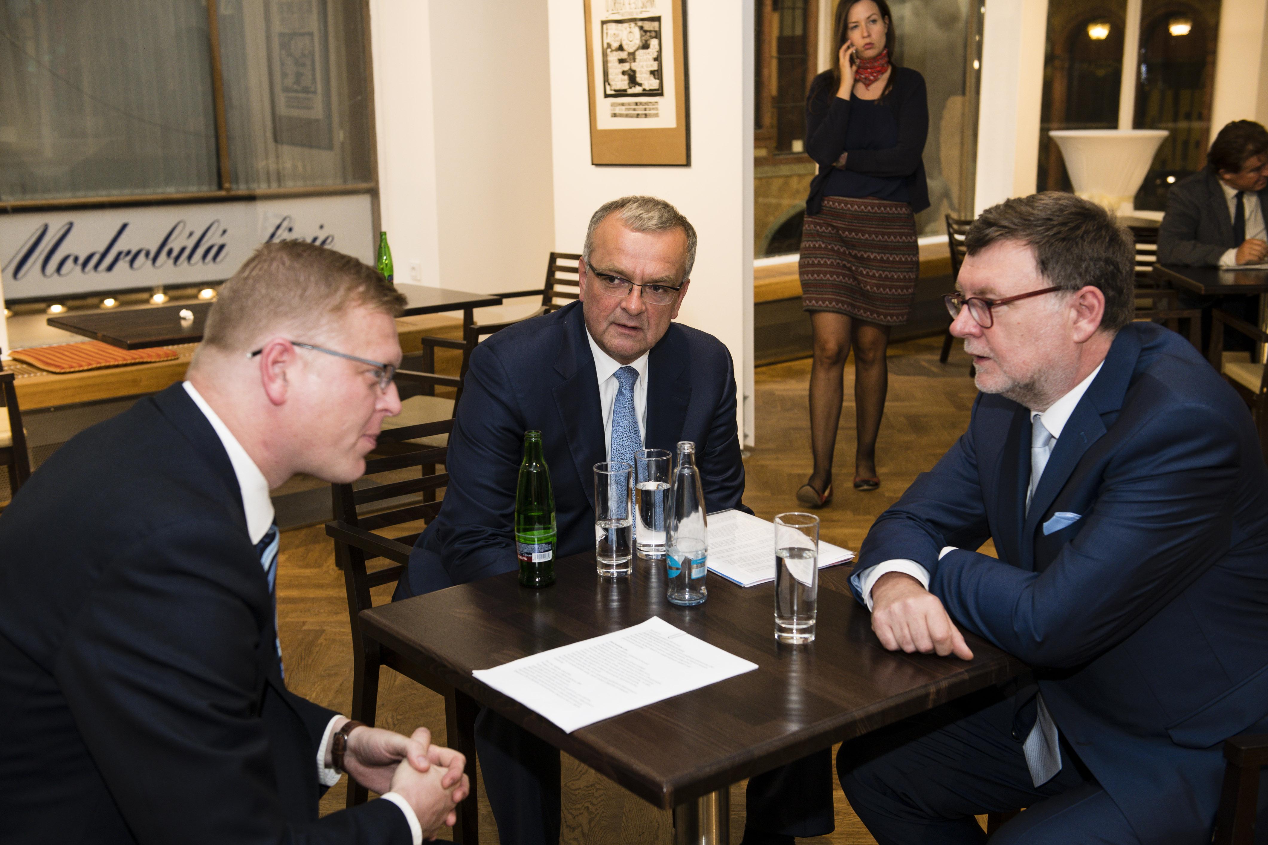 News amcham for Chambre de commerce franco tcheque